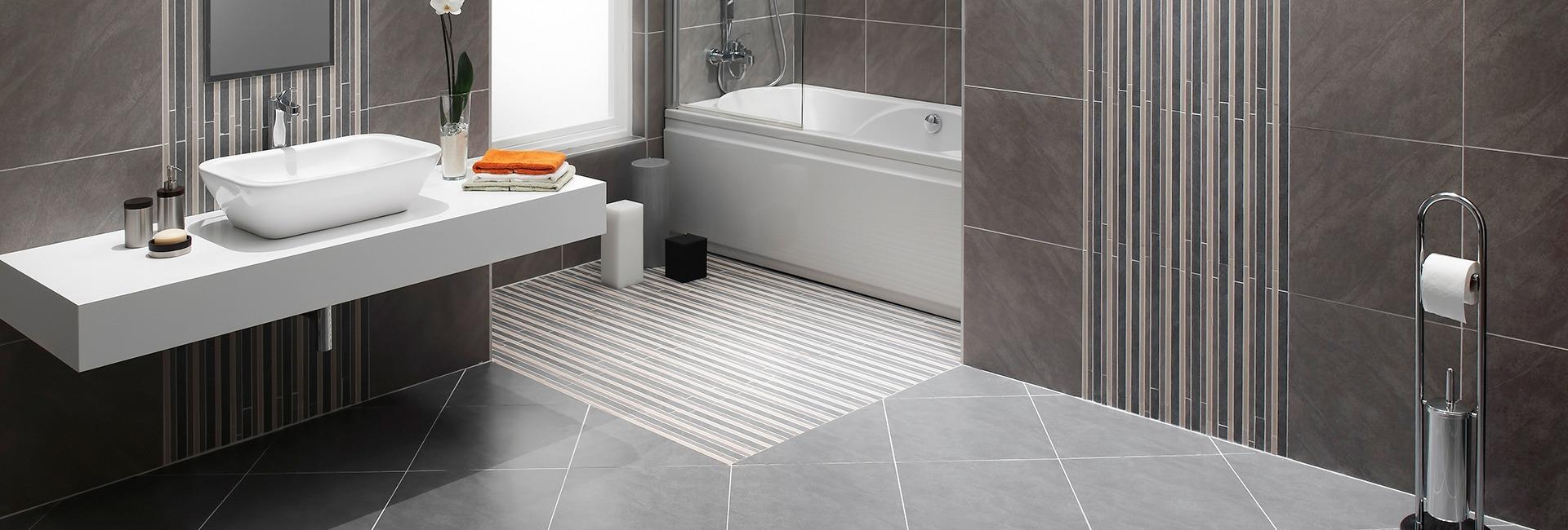 打造高質感居家衛浴風格
