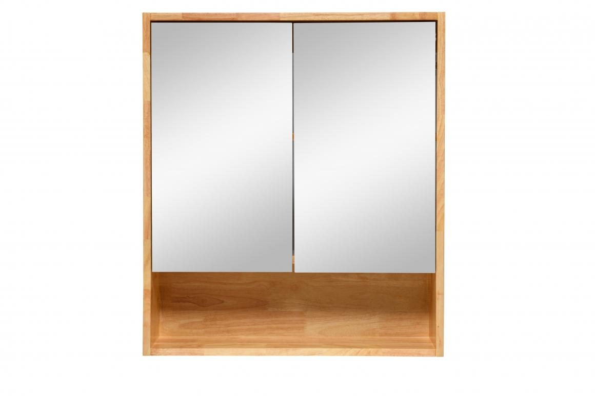 GR-7080 木紋鏡櫃 (2)