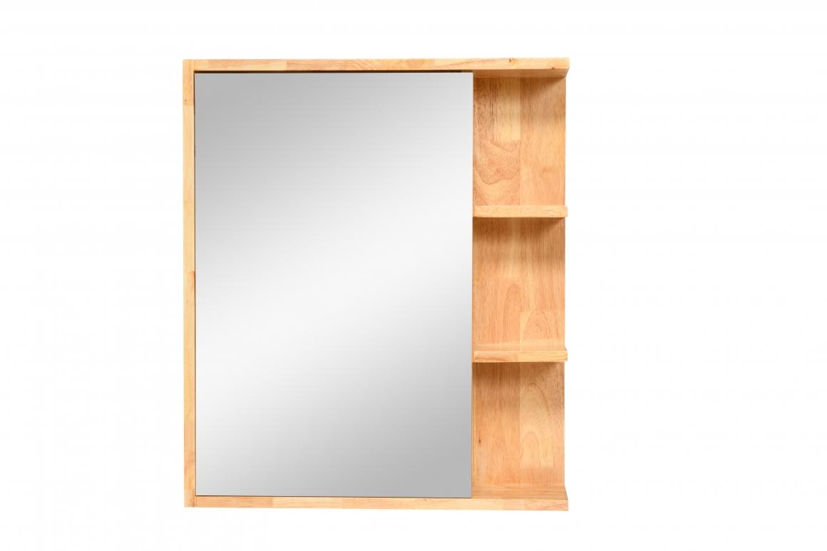 GR-6001 木紋鏡櫃 (2)
