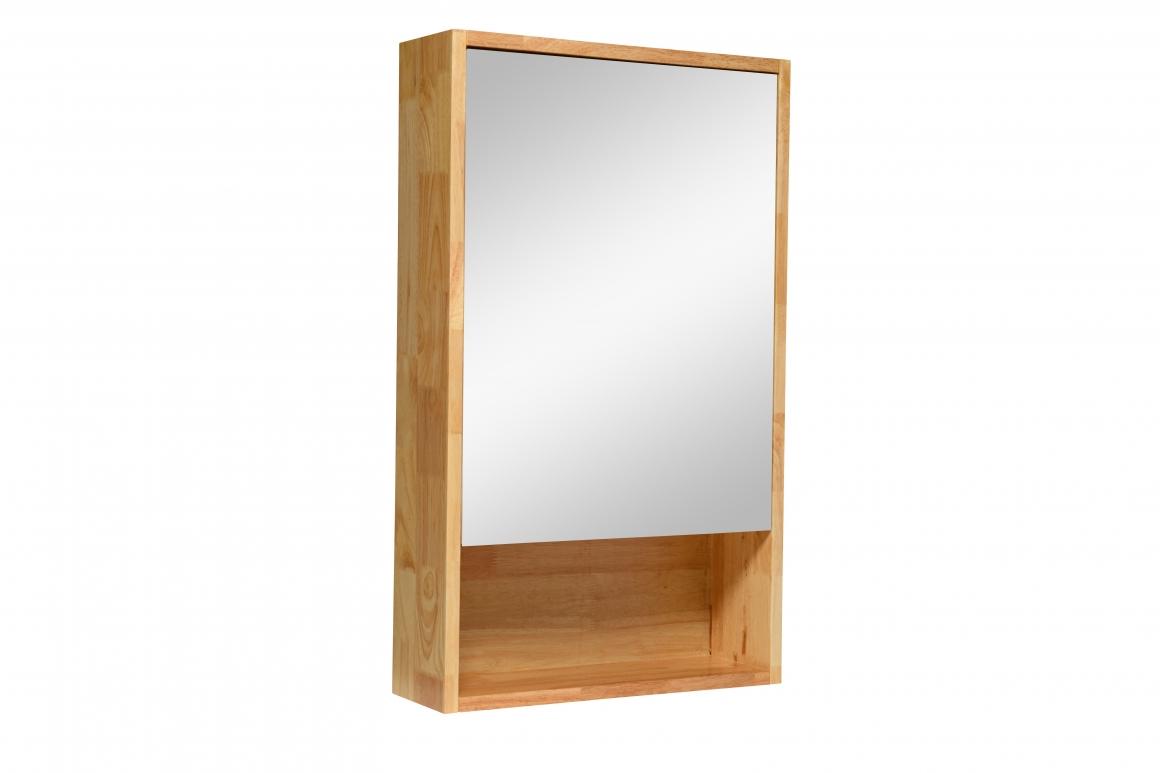 GR-4880 木紋鏡櫃 (1)