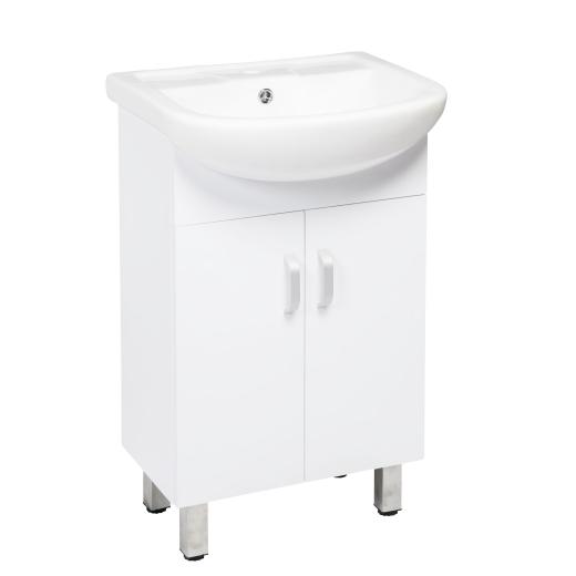 臉盆浴櫃(寬50)