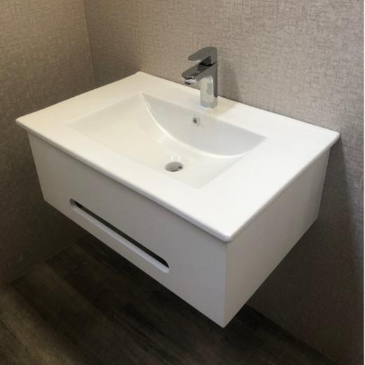 臉盆浴櫃(寬61)