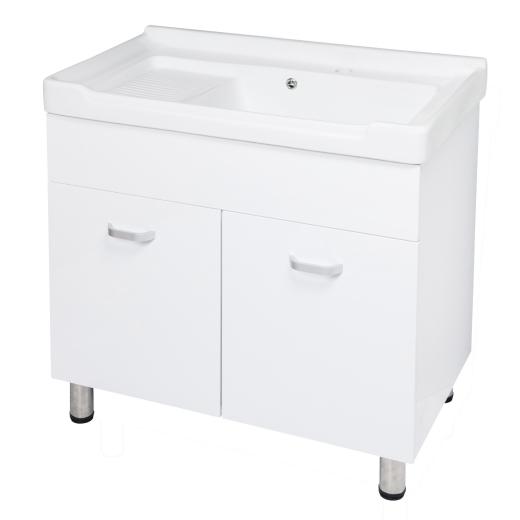 洗衣槽浴櫃(寬80)