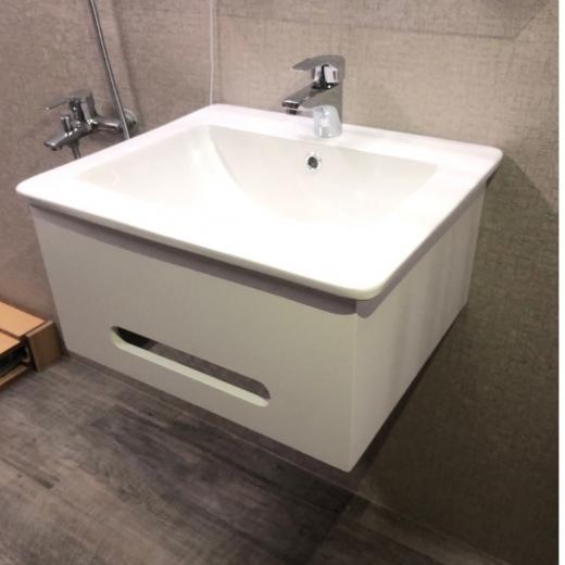 臉盆浴櫃(寬54)