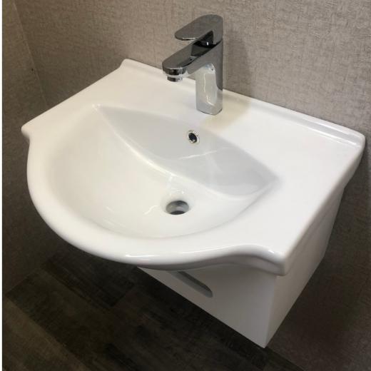 臉盆浴櫃(寬56)