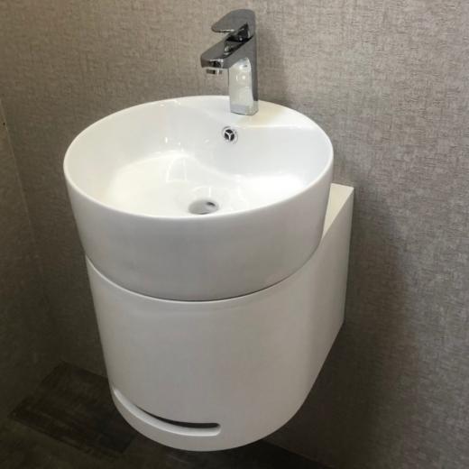 臉盆浴櫃(寬41)