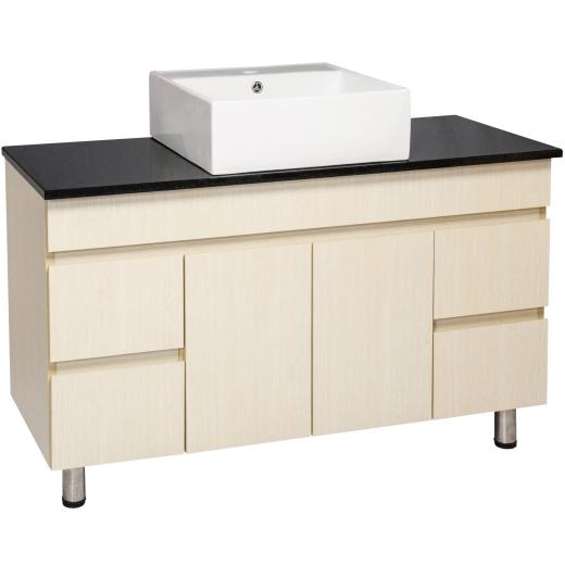 臉盆浴櫃(寬120)