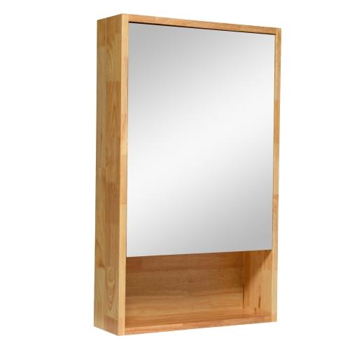 鏡櫃(寬48/木紋)