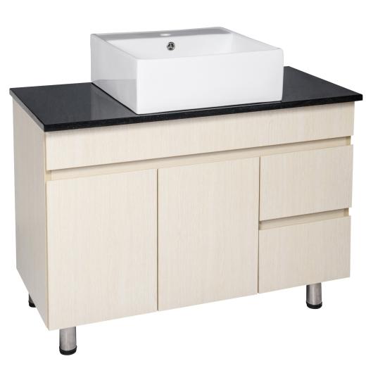 臉盆浴櫃(寬100)