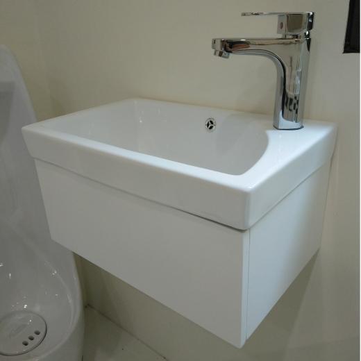 臉盆浴櫃(寬46)