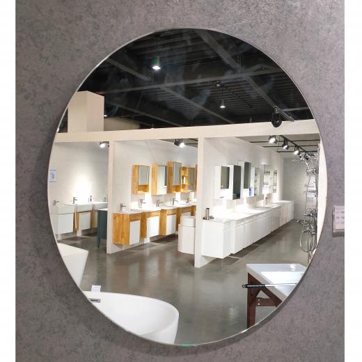 60CM圓鏡(無框)