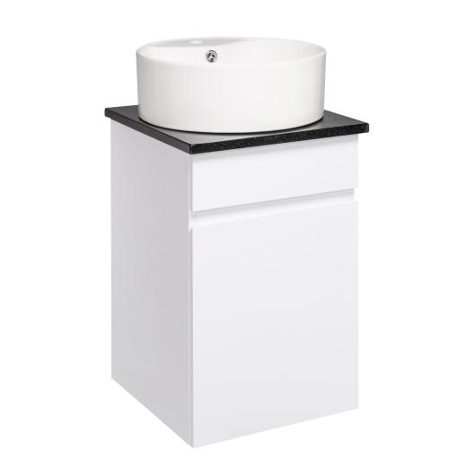 臉盆浴櫃(寬42)