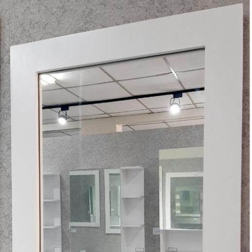畫框鏡-白(寬45)