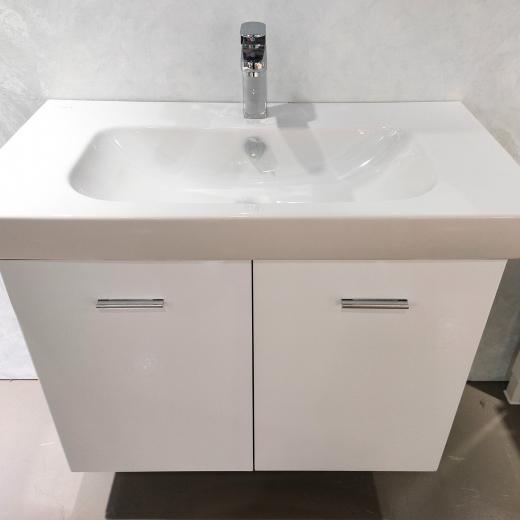 臉盆浴櫃(寬85)