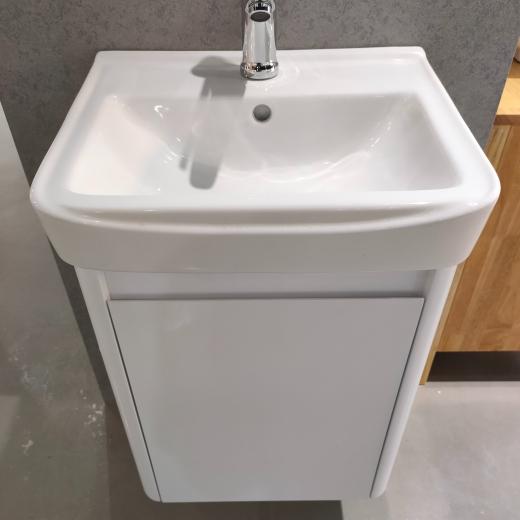 臉盆浴櫃(寬43)