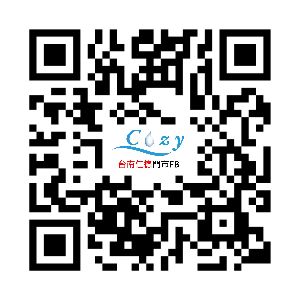 QRCode_Cozy_台南仁德門市FB_1